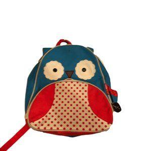 Skip Hop Owl Backpack Book Bag Knapsack